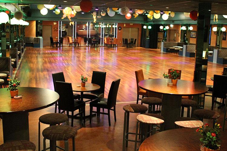 Dansschool Parmentier in Amersfoort