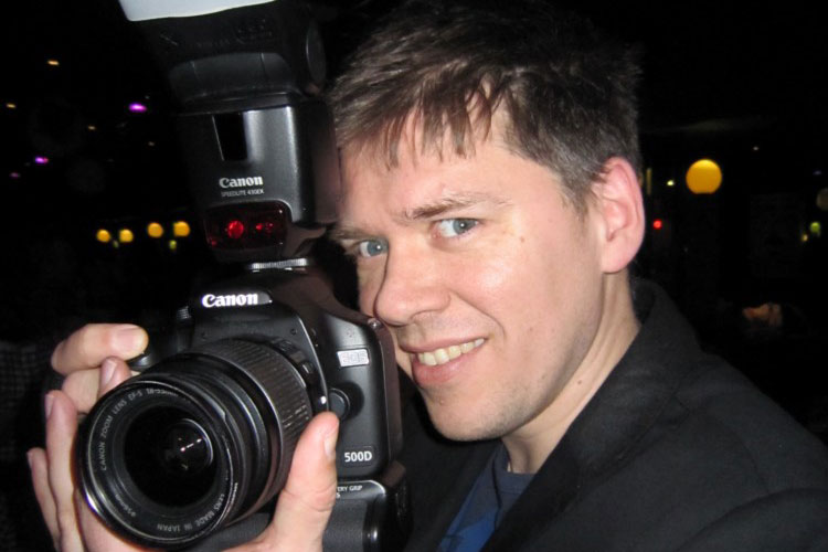 Fotograaf Marco