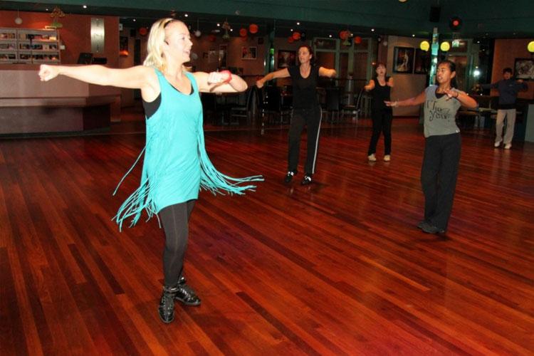 LaBlast solo dansles